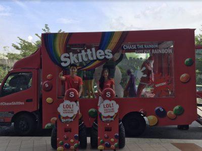 Unicom Marketing-skittles-segway-15 Footer