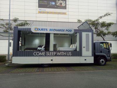 Unicom Marketing_24ft Truck_Courts_03