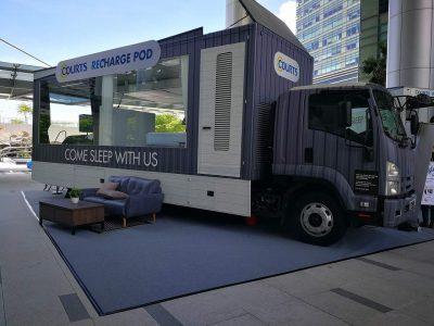Unicom Marketing_24ft Truck_Courts_05