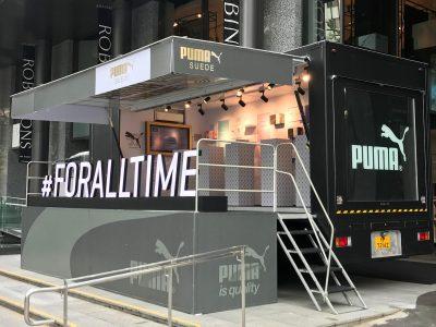 Unicom Marketing_24ft Truck_Puma_06